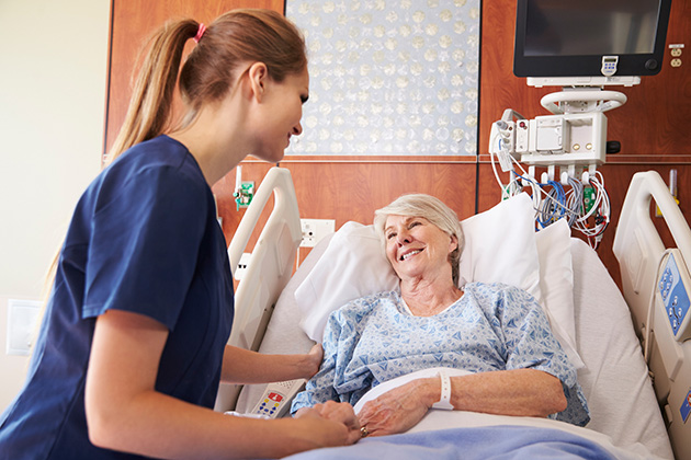 How to maximize the benefits of the intermediate care unit in your hospital