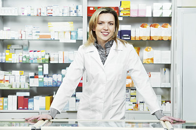 Is pharmacy a smart career choice?