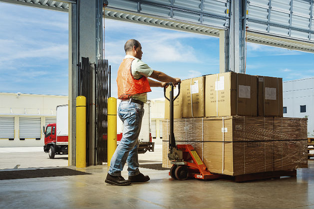 Making your warehouse more effective