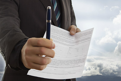 Before you sign that contract: The Ten Commandments of venue selection