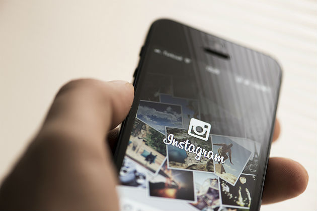 Your secret marketing weapon this holiday season: Instagram ads