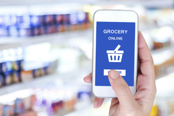 How grocery marketing has evolved in the digital age