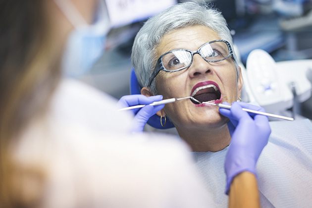 Private patient advocates can help dentists, too
