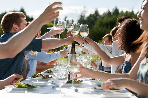 8 tasty American food and wine festivals