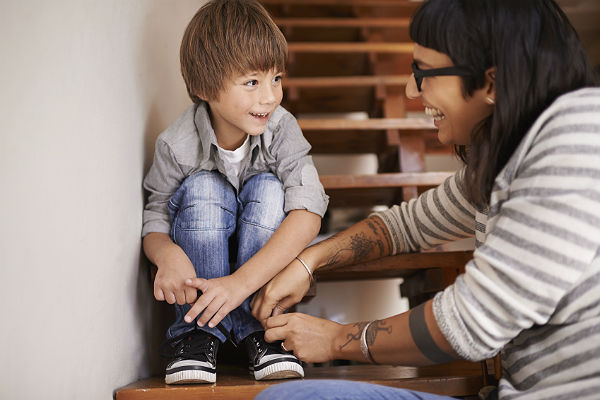 There's no shortcut to success for children with LD