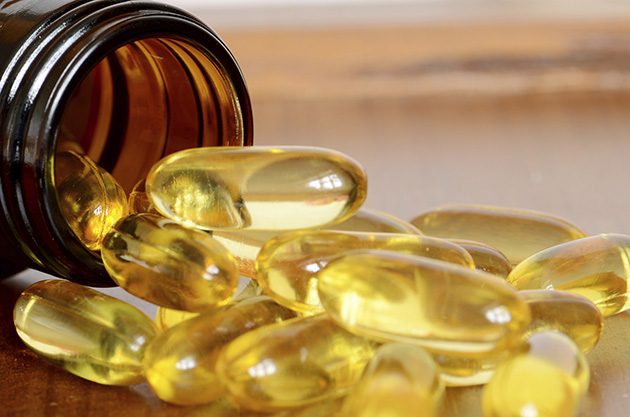 Study: Vitamin E, selenium not effective for dementia
