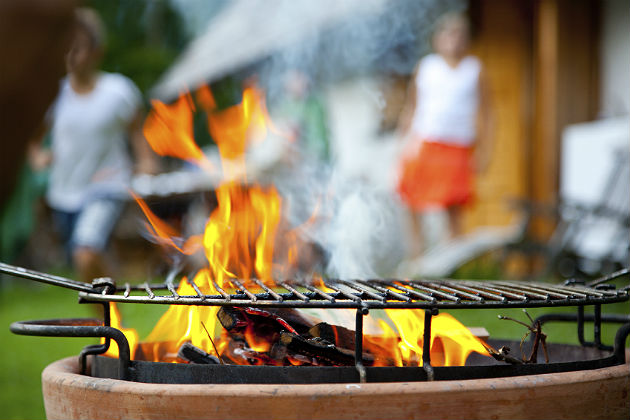 Homeowners are getting ready for outdoor entertaining