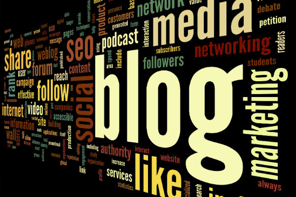 How to use guest blogging to your business's advantage