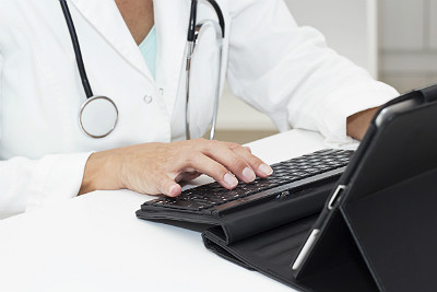 New EHR vendors and technology needed for continued innovation
