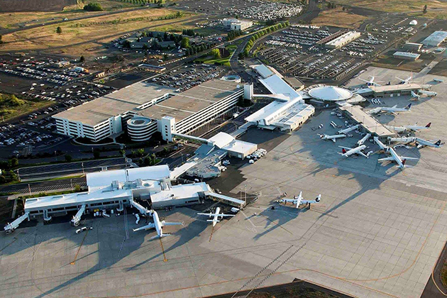 Spokane Airport readies for expansion