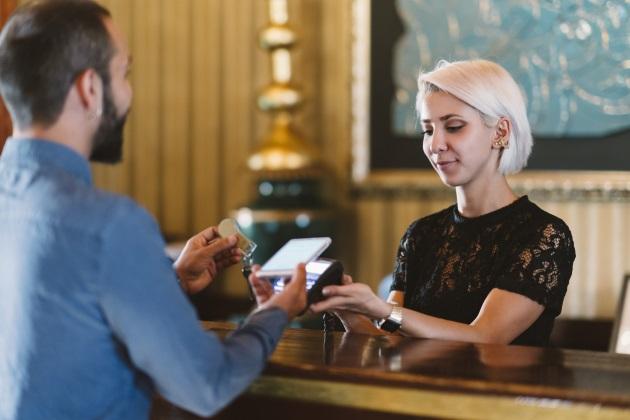 Bigger isn't better: Investors favor boutique stores and hotels