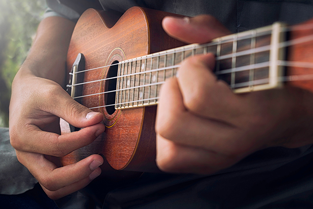 What I've learned about teaching ukelele