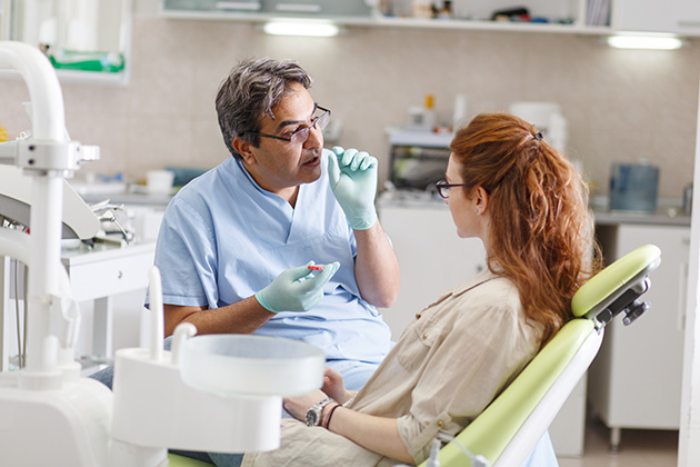 Congress passes Action for Dental Health Act