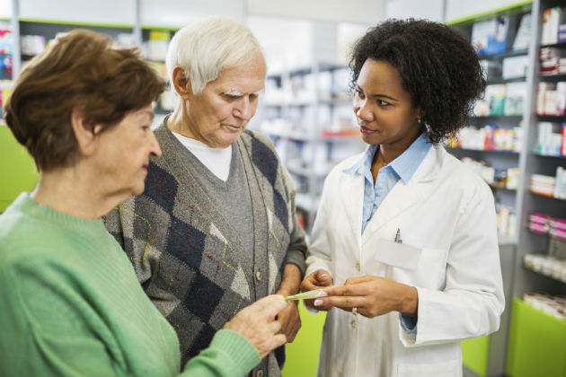 Pharmacists: Don't be afraid to spread the news of what you do