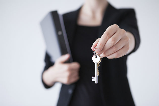 What type of landlord are you dealing with?