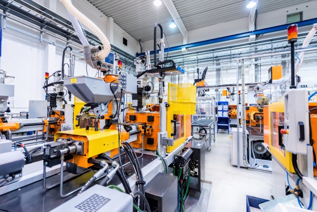 Smart injection machines and their adjustment principles under Industry 4.0