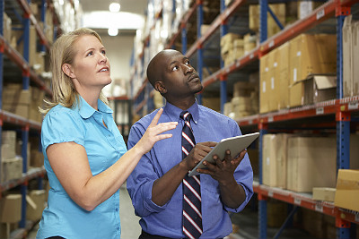 Make quality an important part of your warehouse