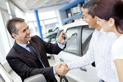 The do's and don'ts of auto sales: A buyer's perspective