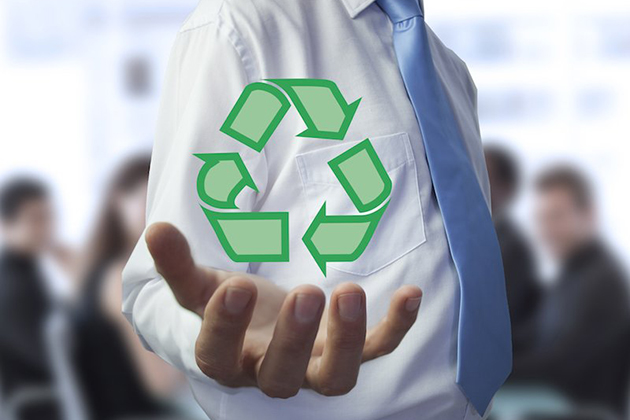 Creating a sustainable organization through facilities management