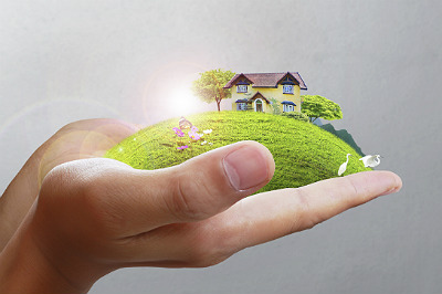 Narrowing the 'green gap' for homeowners