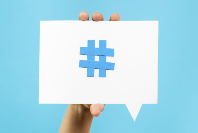 Bringing the hashtag to teacher professional development