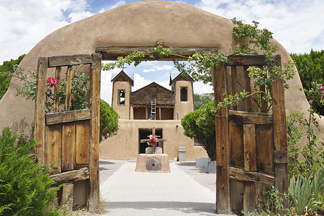 Chimayo: The village with healing powers