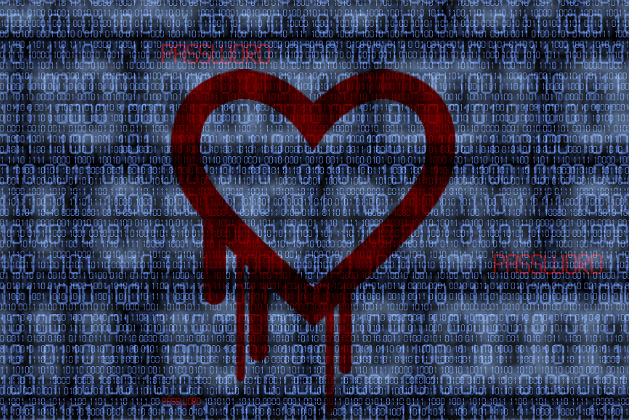 How does the Heartbleed bug affect your business?