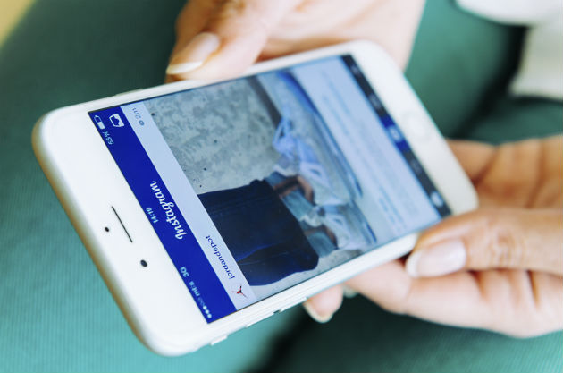 Learn how to market your business with Instagram's 60-second videos