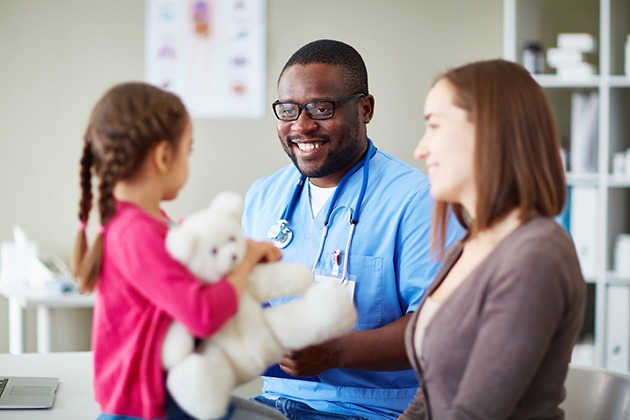 5 ways to improve your pediatric patients' hospital experience