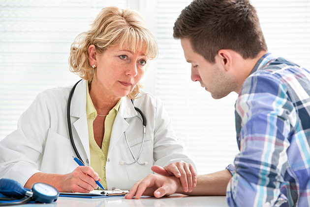 4 ways physicians can help people in recovery