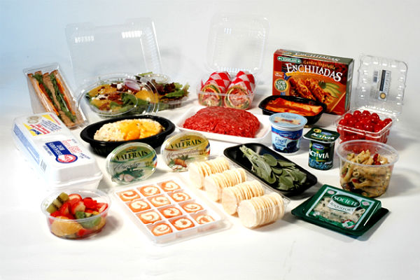 Best of plastics: Barrier packaging