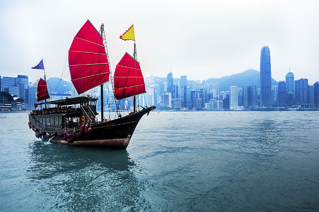 Tourism development: Lessons learned from Hong Kong