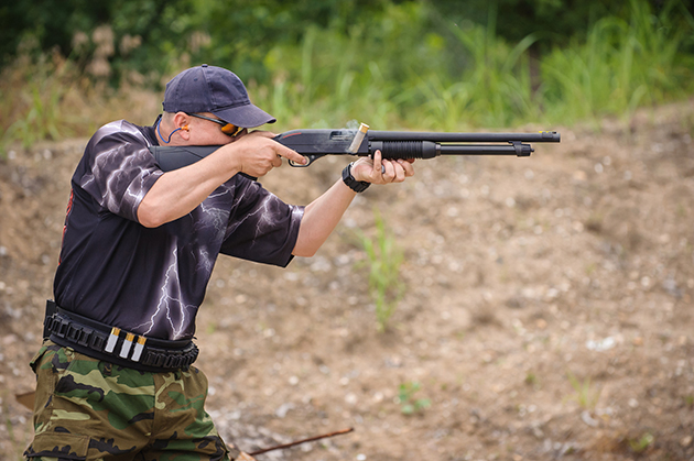 Know your priorities when choosing a semi‑automatic shotgun