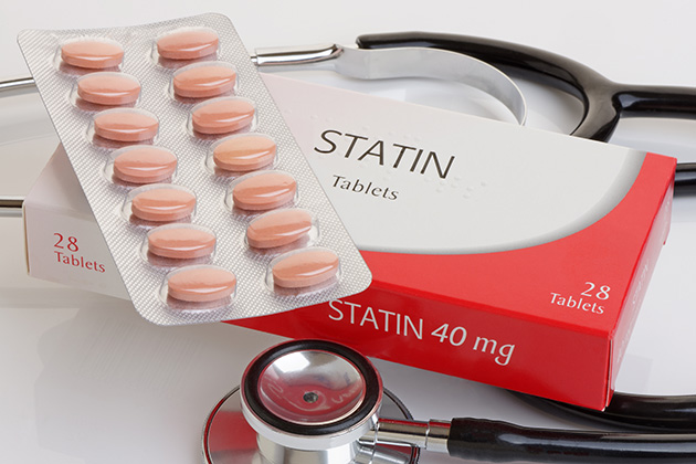 Study: Statins may increase risk of diabetes in older women