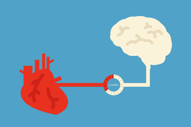 The surprising connection between heart rate and wisdom