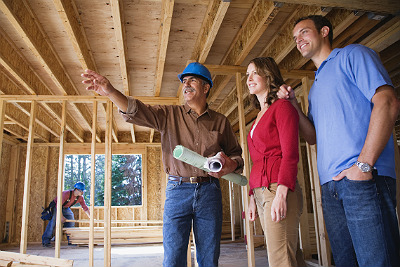 Builders and remodelers expect growth despite adjusted forecasts