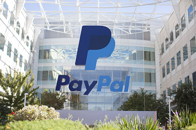 The travel and hospitality sector has a new partner in PayPal