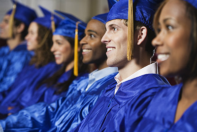 Administrations, school districts working to boost graduation rates