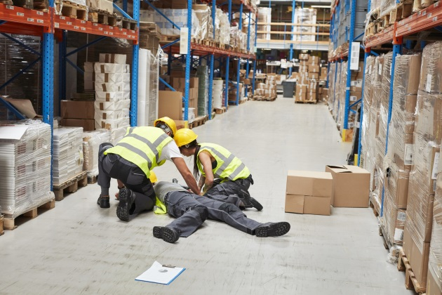 Unsafe firms imperil US workers, occupational safety group report says