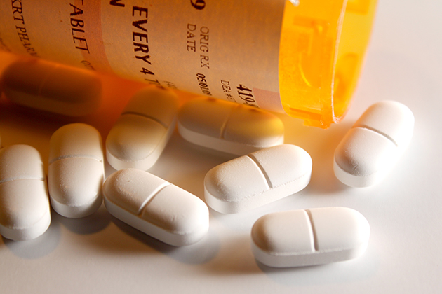 Are opioids more effective for chronic musculoskeletal pain?