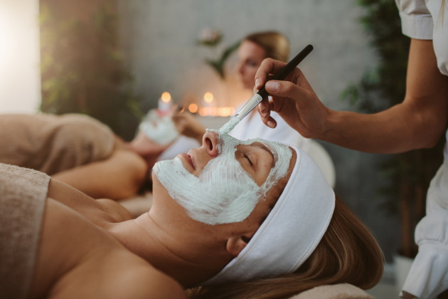 5 predictions for the new future of spas