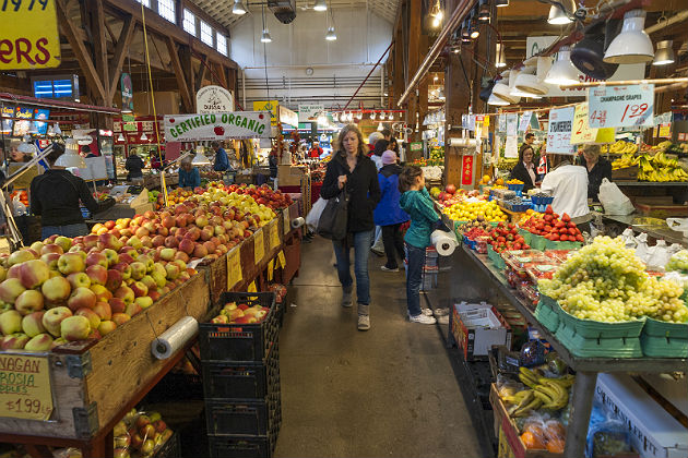 Rise in contaminated food causes consumers to seek local