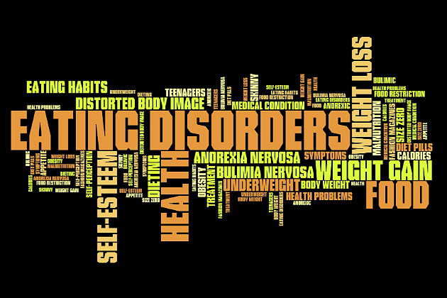 Eating disorders: How teachers and coaches can help