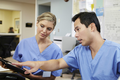 Thoughtful nurse leaders are the key to functional teams