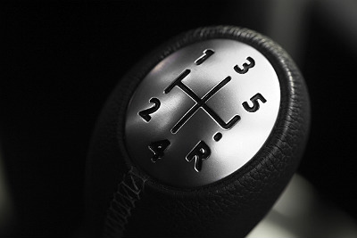 Stemming the tide: Let's save the manual transmission