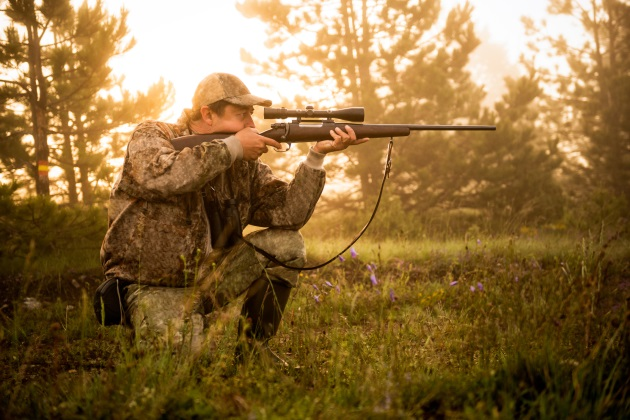 What are your hunting goals for 2020?