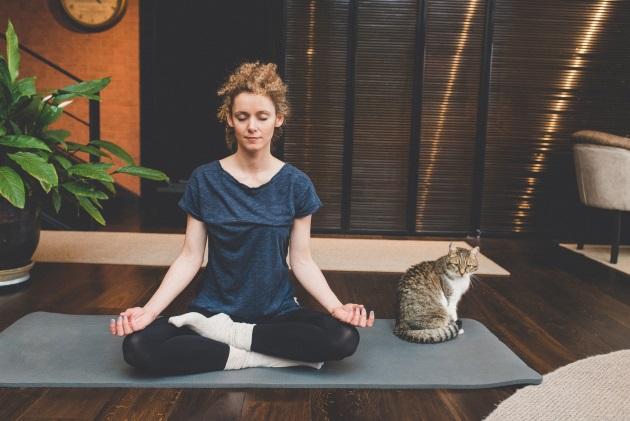 10 tips for beginning meditators