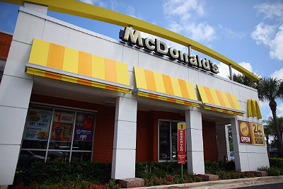 Fast-food wars spill over into mornings