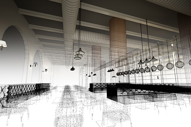 What does good restaurant design look like?