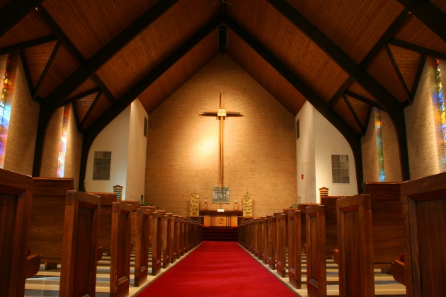 Why being different is critical to every church